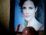 tribute to mary louise parker
