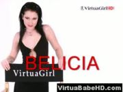 Belicia Sexy photo shoot