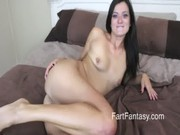 Cece Stone Naked Farting (The Pornoman)