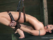 Sexed girl Wenona iseager to be free